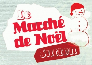 Marché de Noël de Sutton