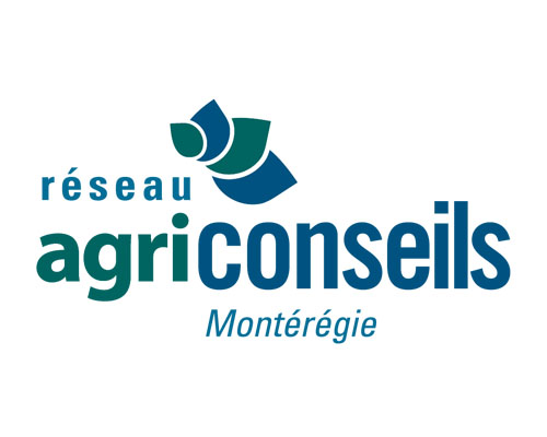 Logo Réseau Agriconseils Montérégie