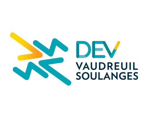 Logo de DEV Vaudreuil Soulanges